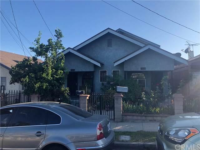 3030 Inez Street, Los Angeles (City), CA 90023 (#CV19225878) :: Better Living SoCal