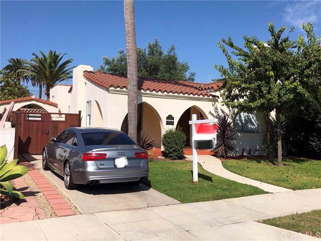 3731 Gaviota Avenue, Long Beach, CA 90807 (#PW19225884) :: Heller The Home Seller