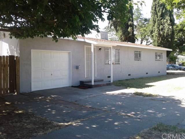 935 S Street, Merced, CA 95341 (#MC19225860) :: Cal American Realty