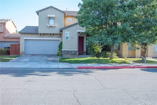 1473 Avila Drive, Perris, CA 92571 (#IG19225858) :: Heller The Home Seller