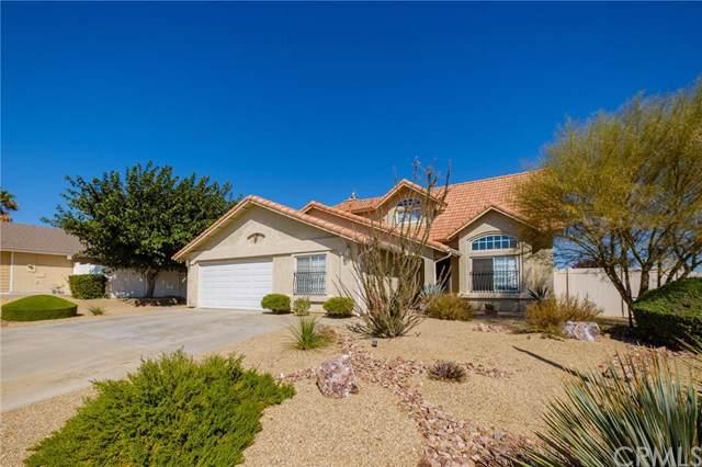 14954 Cromdale Street, Hesperia, CA 92345 (#OC19225868) :: Cal American Realty