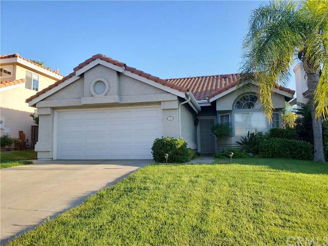 35131 Sunnyside Drive, Yucaipa, CA 92399 (#EV19225851) :: RE/MAX Empire Properties