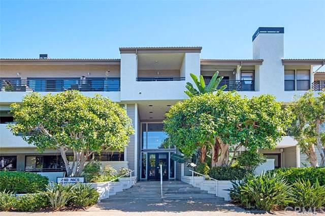 240 Nice Lane #116, Newport Beach, CA 92663 (#OC19225895) :: RE/MAX Innovations -The Wilson Group