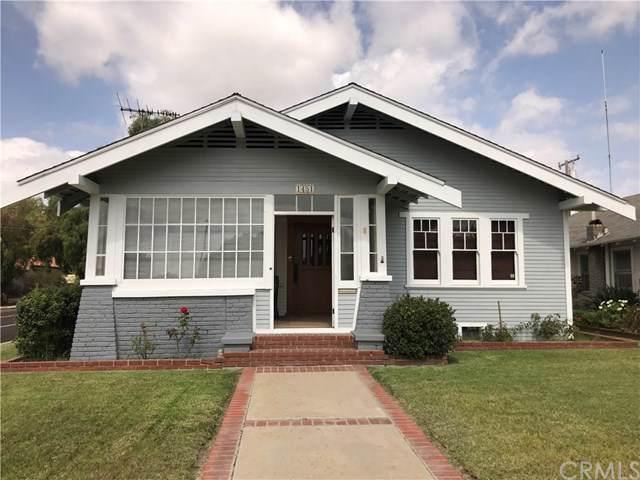 1451 Post Avenue, Torrance, CA 90501 (#SB19225009) :: Better Living SoCal