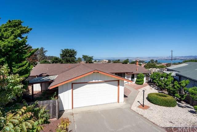 230 Vista Court, Los Osos, CA 93402 (#SP19221553) :: RE/MAX Parkside Real Estate
