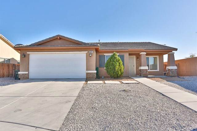11911 Spring Hill Court, Adelanto, CA 92301 (#517935) :: Provident Real Estate