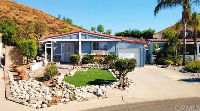 23449 Big Tee Drive, Canyon Lake, CA 92587 (#SW19220491) :: RE/MAX Innovations -The Wilson Group