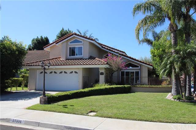 27336 Celanova, Mission Viejo, CA 92692 (#OC19225687) :: Provident Real Estate