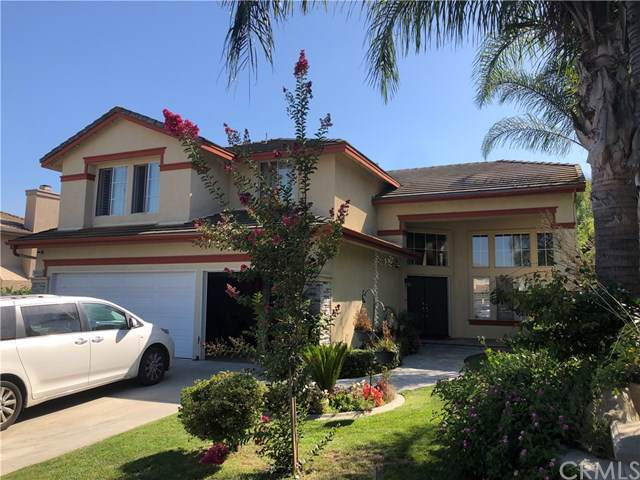 14958 Forest Spring Court, Chino Hills, CA 91709 (#WS19225944) :: Provident Real Estate
