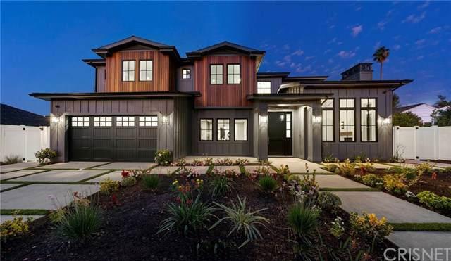 5132 Sophia Avenue, Encino, CA 91436 (#SR19223888) :: The Miller Group