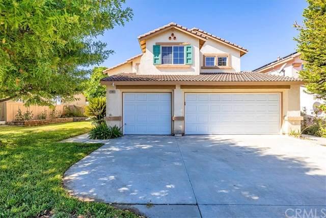 23983 Colmar Lane, Murrieta, CA 92562 (#SW19225934) :: Provident Real Estate