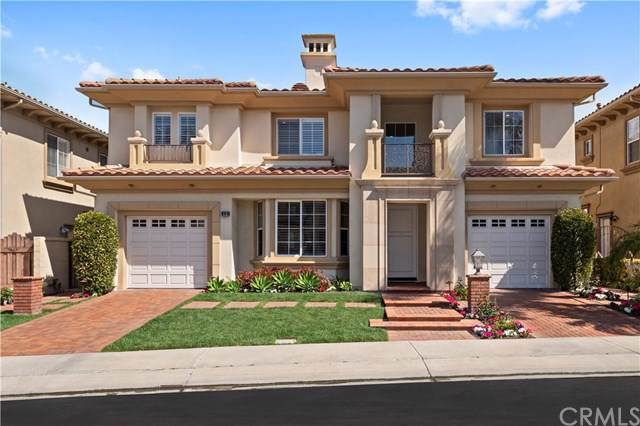 12 Via Monarca Street, Dana Point, CA 92629 (#OC19225975) :: J1 Realty Group