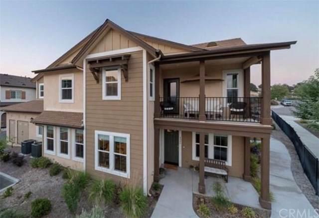 9360 Riberena Circle #6, Atascadero, CA 93422 (#PI19225956) :: RE/MAX Parkside Real Estate