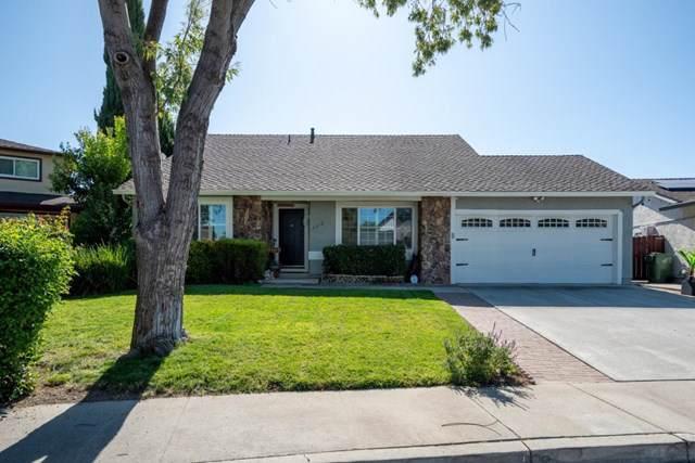 3272 Fleur De Lis Court, San Jose, CA 95132 (#ML81769652) :: The Houston Team | Compass