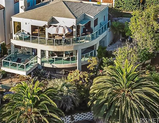 21466 Rambla Vista, Malibu, CA 90265 (#SR19225528) :: Cal American Realty