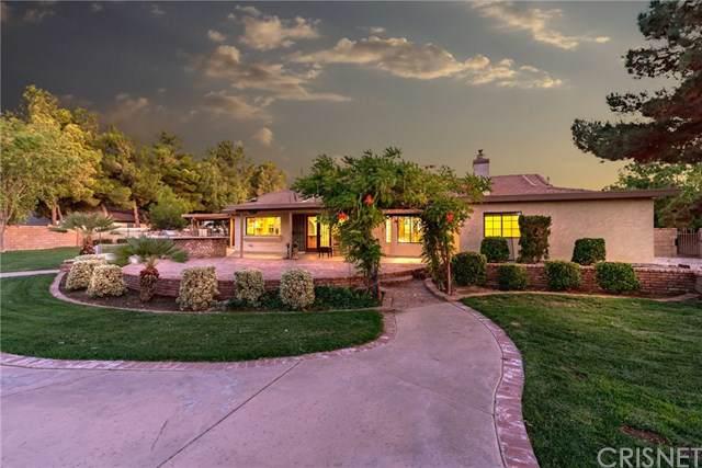 2745 W Avenue N12, Palmdale, CA 93551 (#SR19226032) :: Cal American Realty