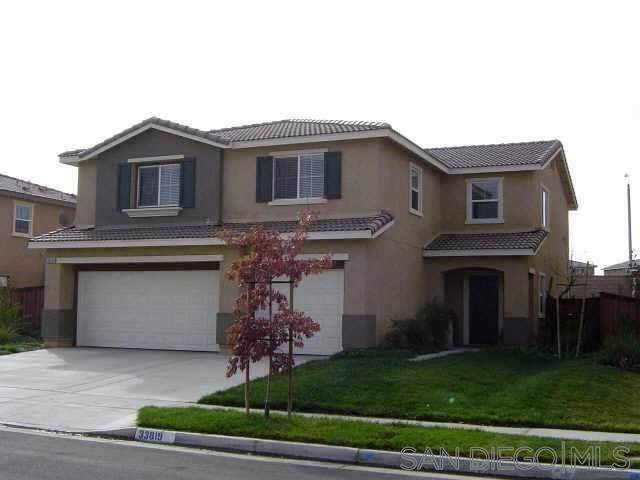 33819 Petunia St, Murrieta, CA 92563 (#190052484) :: RE/MAX Innovations -The Wilson Group