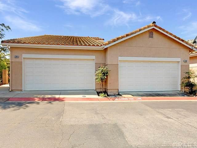 1299 Manzanita Way, San Luis Obispo, CA 93401 (#SP19204694) :: RE/MAX Parkside Real Estate