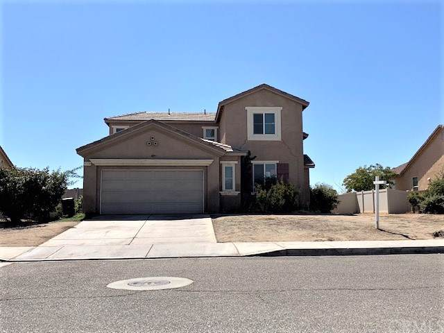 11779 Desert Glen Street, Adelanto, CA 92301 (#IV19226064) :: The Najar Group