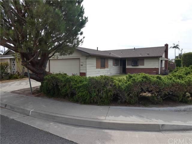 6602 Wolfe Street, Lakewood, CA 90713 (#PW19226099) :: Bob Kelly Team