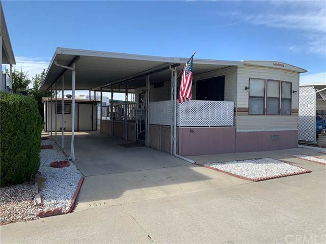 885 Birch Drive, San Jacinto, CA 92583 (#SW19226106) :: RE/MAX Innovations -The Wilson Group
