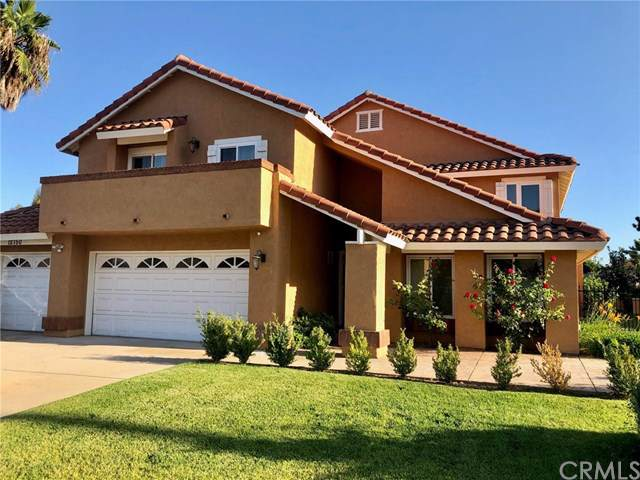 12750 Homeridge Lane, Chino Hills, CA 91709 (#AR19226133) :: RE/MAX Innovations -The Wilson Group