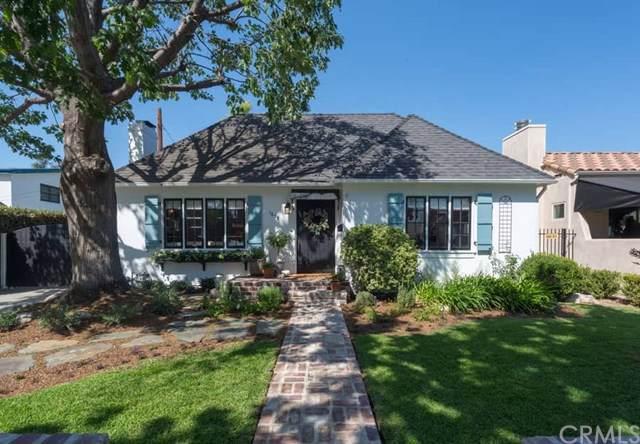 1835 Rose Villa Street, Pasadena, CA 91107 (#DW19225886) :: The Houston Team | Compass