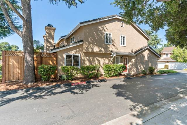 145 Redding Road, Campbell, CA 95008 (#ML81769673) :: The Houston Team | Compass
