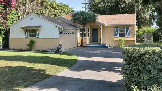 14712 Hiawatha Street, Mission Hills (San Fernando), CA 91345 (#BB19214980) :: Better Living SoCal