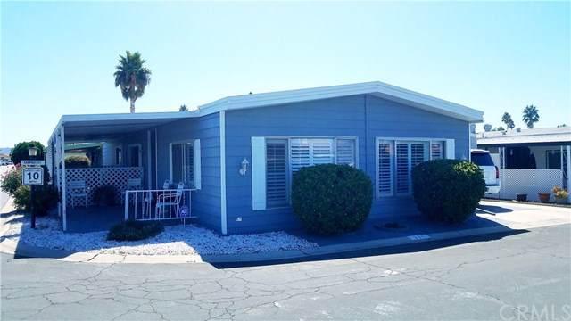 601 N Kirby Street #298, Hemet, CA 92545 (#EV19226084) :: RE/MAX Innovations -The Wilson Group