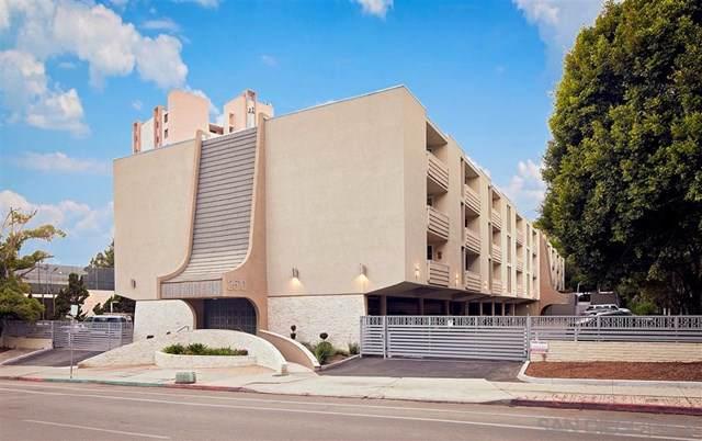 2510 Torrey Pines Rd #213, La Jolla, CA 92037 (#190052521) :: A|G Amaya Group Real Estate