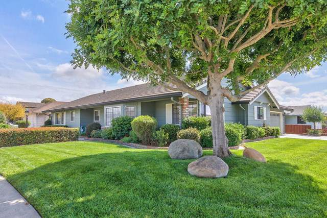 745 Ambrose Drive, Salinas, CA 93901 (#ML81769693) :: RE/MAX Empire Properties