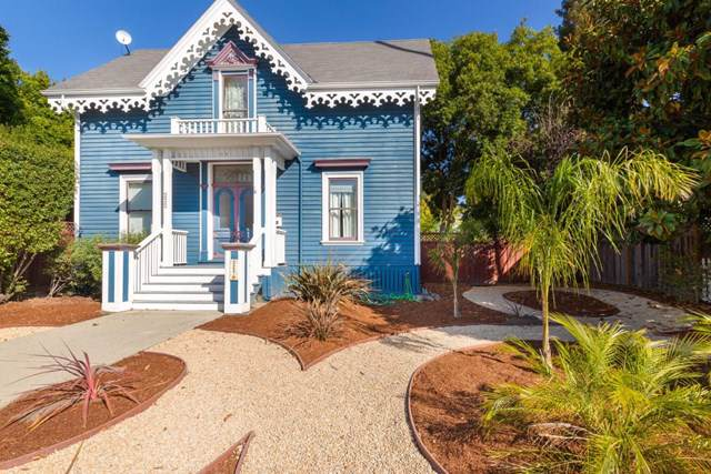 222 Mission Street, Santa Cruz, CA 95060 (#ML81769699) :: RE/MAX Empire Properties