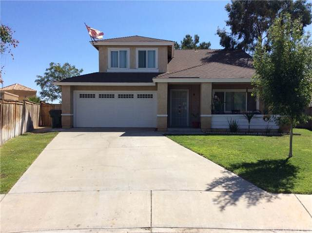 13681 Agate Circle, Victorville, CA 92392 (#TR19226283) :: The Houston Team | Compass