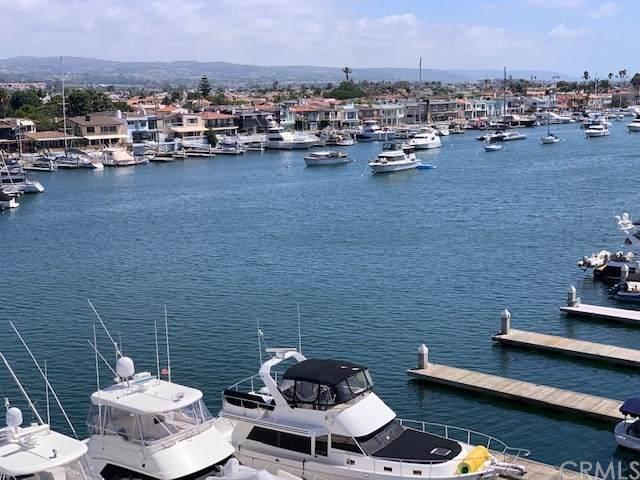 611 Lido Park Drive 5B, Newport Beach, CA 92663 (#NP19223804) :: Sperry Residential Group
