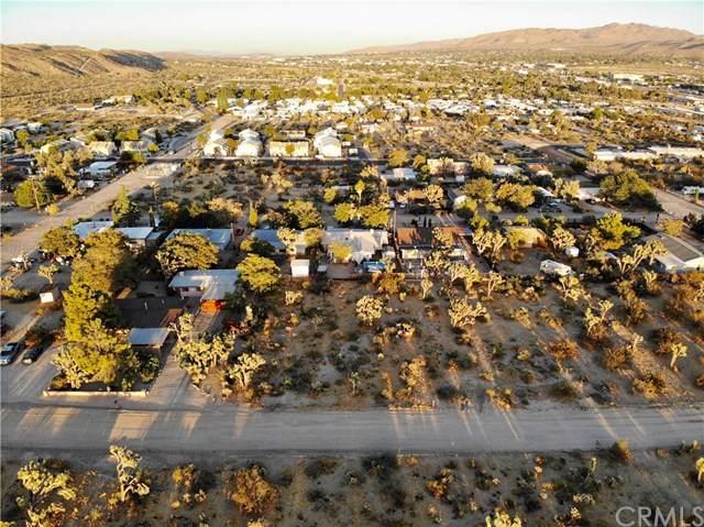 0 Apache Trail, Yucca Valley, CA  (#JT19226404) :: Z Team OC Real Estate