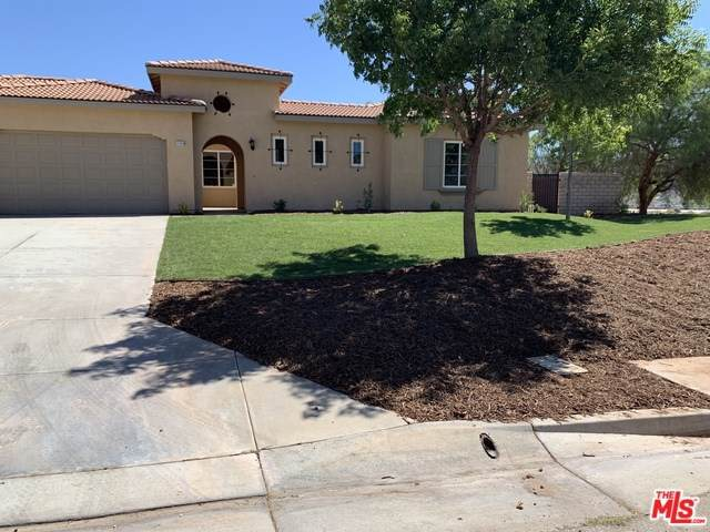 33406 Desert Road, Acton, CA 93510 (#19513682) :: J1 Realty Group