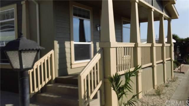201 Five City Drive #23, Pismo Beach, CA 93449 (#PI19226681) :: RE/MAX Parkside Real Estate