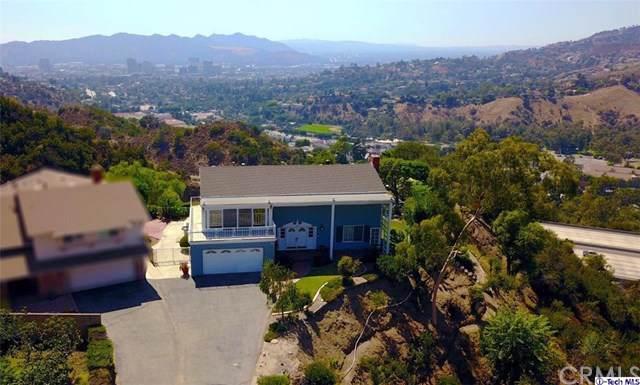 1601 Virden Drive, Glendale, CA 91208 (#319003821) :: The Brad Korb Real Estate Group