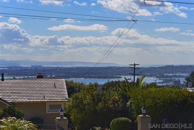 5910 Germaine Ln, La Jolla, CA 92037 (#190052580) :: A|G Amaya Group Real Estate