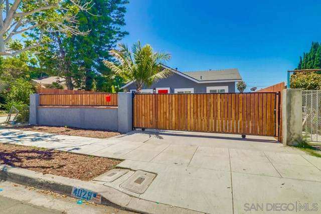 4029 Delta St, San Diego, CA 92113 (#190052579) :: J1 Realty Group