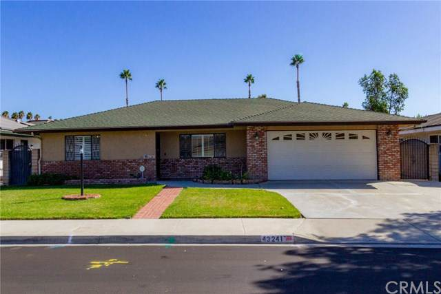 43241 Babcock Avenue, Hemet, CA 92544 (#IG19174113) :: RE/MAX Innovations -The Wilson Group