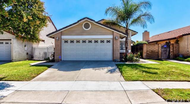 11423 Mount Baxter Street, Rancho Cucamonga, CA 91737 (#IG19226751) :: RE/MAX Innovations -The Wilson Group