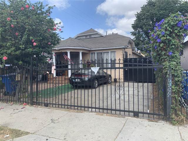 159 W 62nd Street, Los Angeles (City), CA 90003 (#WS19226905) :: A|G Amaya Group Real Estate