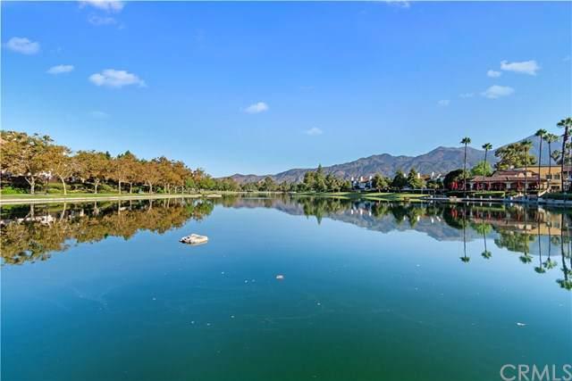 71 Gaviota #168, Rancho Santa Margarita, CA 92688 (#LG19224386) :: Doherty Real Estate Group