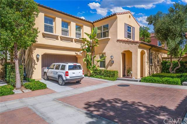 71 Purple Jasmine, Irvine, CA 92620 (#PW19225620) :: Case Realty Group