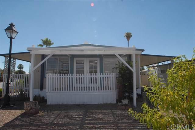 42751 Florida Avenue #35, Hemet, CA 92544 (#SW19186044) :: RE/MAX Innovations -The Wilson Group