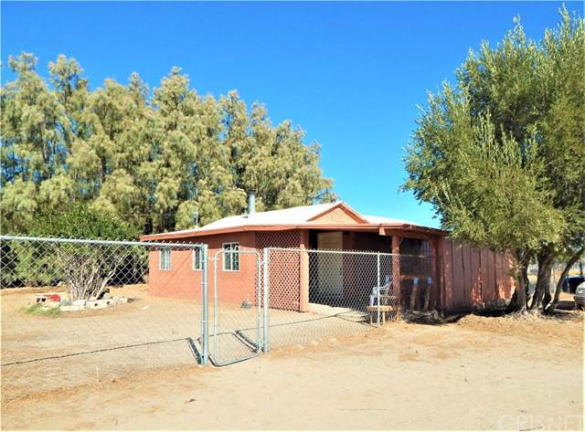 9253 E Avenue T, Littlerock, CA 93543 (#SR19226996) :: Z Team OC Real Estate