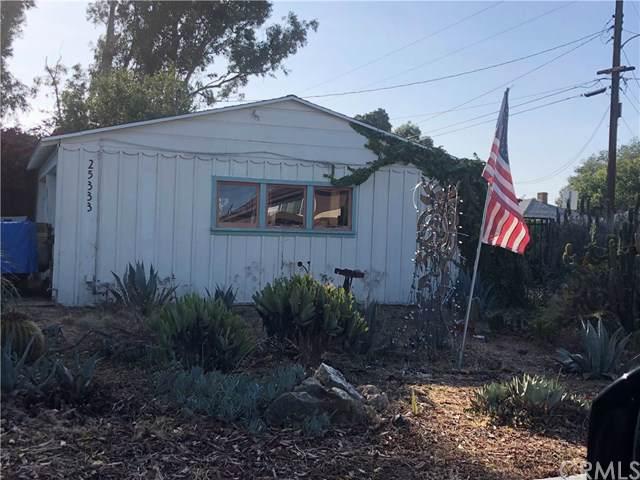 25333 Oak Street, Lomita, CA 90717 (#SB19201412) :: Millman Team