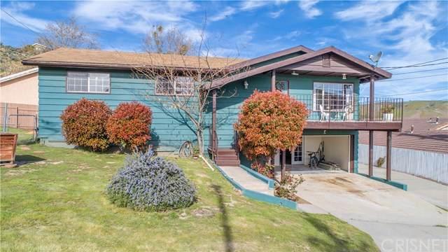 42825 Montello Drive, Lake Elizabeth, CA 93532 (#SR19227161) :: The Parsons Team